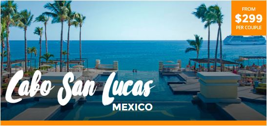 Cabo San Lucas Adult Only Resorts