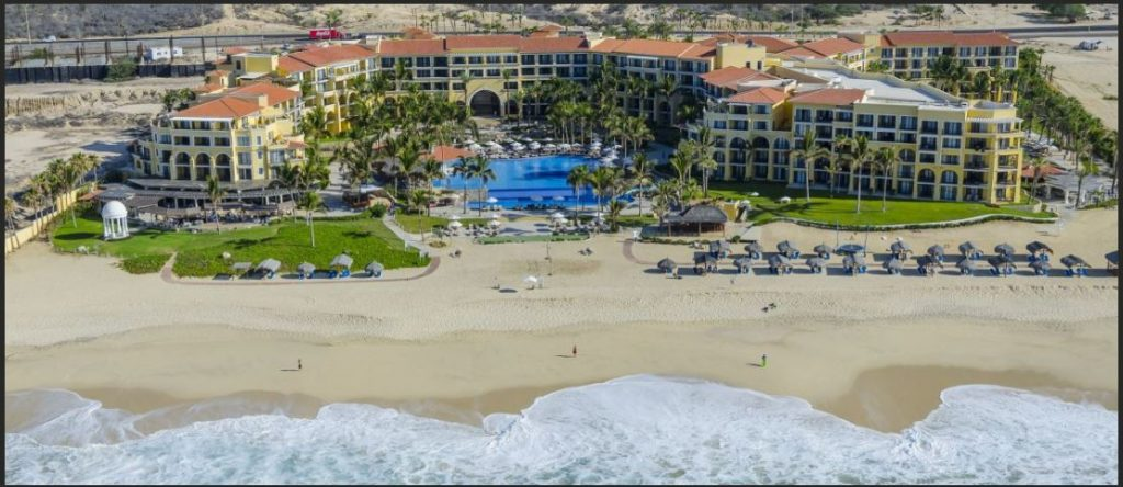 Cabo Ultra Luxury Resort
