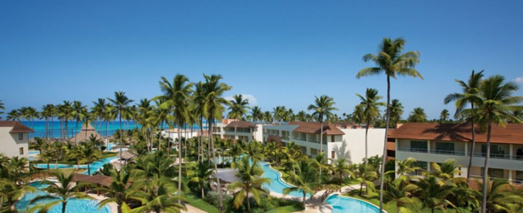 ultra luxury resort Punta Cana